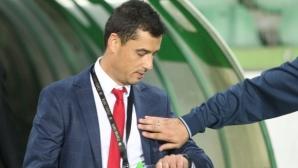 Томаш: В България всички разбират от футбол, политика и жени