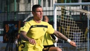 """""""Биг брадър"""" спря трансфер в Ботев Пд, """"канарчетата"""" избират между бразилец и бивш национал"""