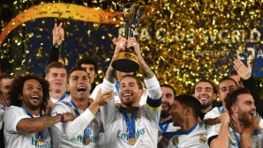 Реал Мадрид отново е над всички в света (видео + галерия)