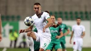 Камбуров: Вече имам оферти за следващия сезон