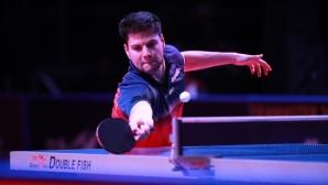 Шампионът от Панагюрище става №1 в света