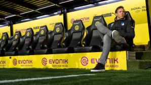 От Дортмунд пак отрекоха за треньора на Хофенхайм