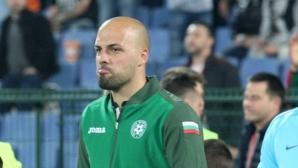Ники Михайлов може да дебютира още в четвъртък