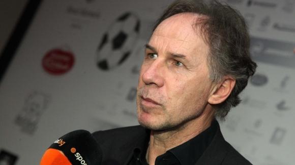 Франко Барези пред Sportal.bg: Лудогорец може да създаде проблеми на Милан! Левски ни донесе късмет