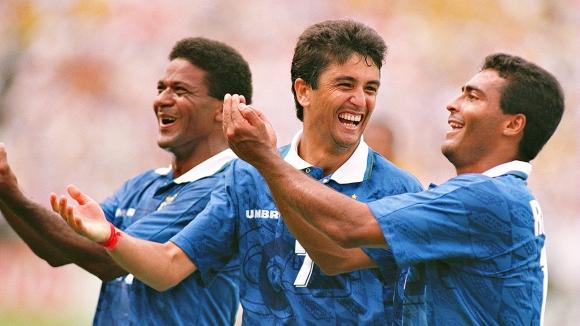 Бразилия има най-много победи, но рекордьор по мачове на световни финали е...