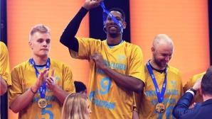 Вилфредо Леон: Никога не играя за MVP! Играх за златния медал и си върших работата
