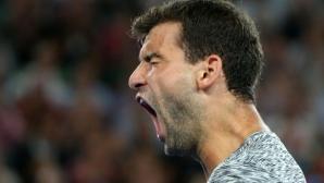 Григор Димитров преди Australian Open: Малко по малко, ето ме!