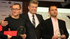 Съдийската комисия на УЕФА се събира в София, столицата приема легенди