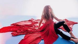 "Шампионката от ""Ролан Гарос"" впечатли с танц (видео)"