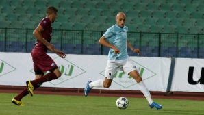 Двама играчи напуснаха изненадващо Дунав
