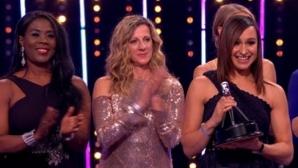 Енис-Хил с приз от BBC за цялостна кариера