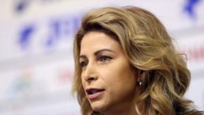 Весела Димитрова: Това е признание за всеки треньор в страната
