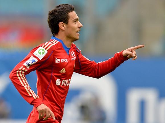 Георги Миланов: Водим преговори за продължаването на договора ми с ЦСКА