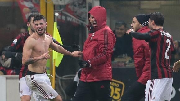 19-годишен талант подчини Интер и подлуди Милан