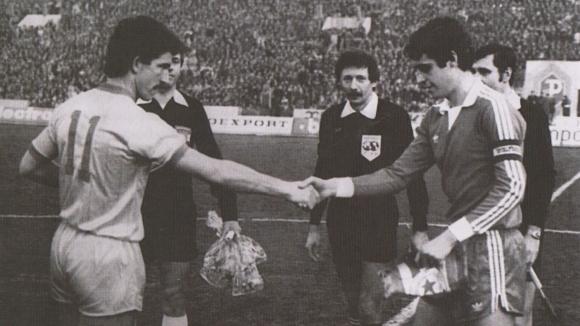 ЦСКА е №3 от Източна Европа до 1992 година - друг български отбор в топ 20 няма