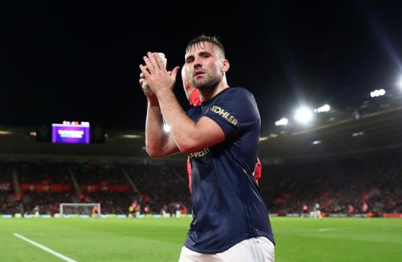 Играч на Юнайтед с мил жест към служителите в клуба