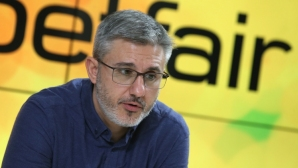 Павел Колев: Годината не бе толкова лоша, готвим стратегия за следващите 4 години