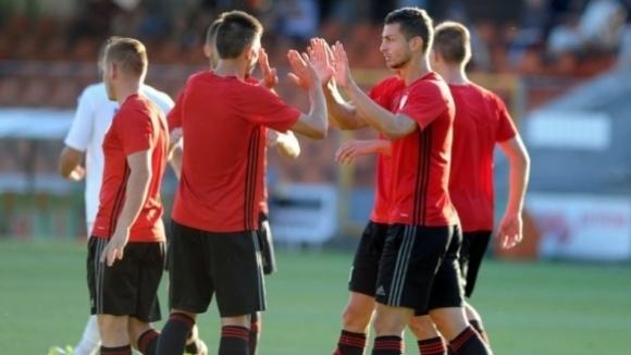 ЦСКА-София се разделя с още един нападател, два клуба искат да го вземат