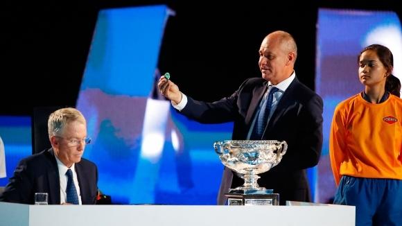 Потенциалните съперници на фаворитите в Australian Open