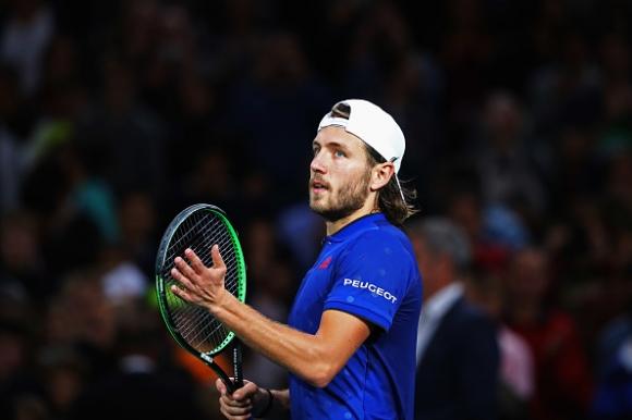 Томи Хаас влезе в екипа на Люка Пуй за Australian Open