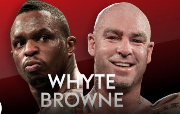 Дилиън Уайт: Мразя Лукас Браун