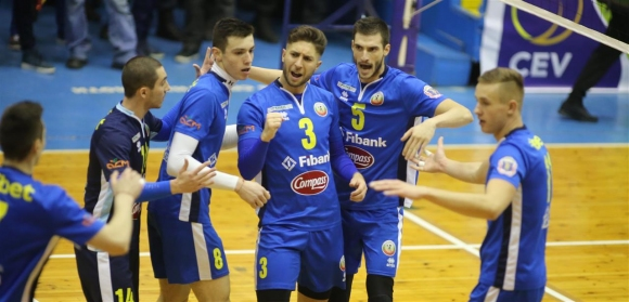 Монтана спря Добруджа и е на финал за Купата на България (галерия)