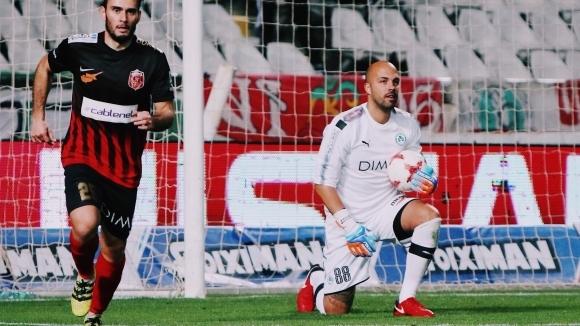 Петев и Ники Михайлов с четвърти пореден успех в Кипър