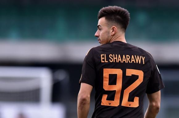 Ел Шаарауи си търси отбор в Англия