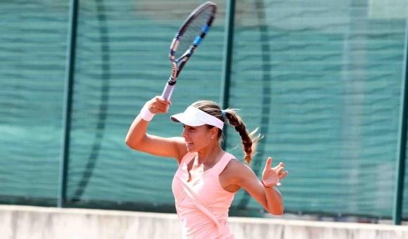 Томова се размина с основната схема на Australian Open
