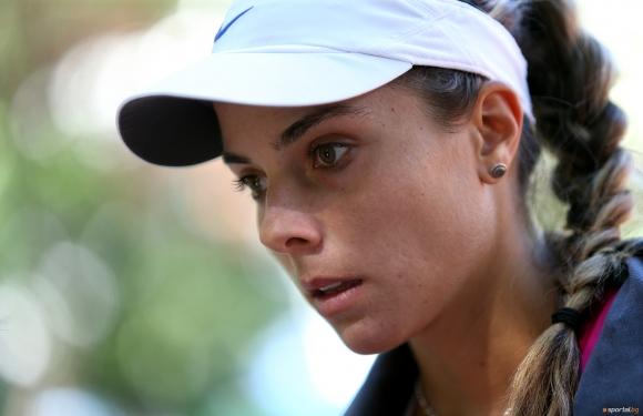 """""""Щастлива губеща""""! Вики Томова влезе в основната схема на Australian Open"""