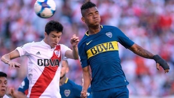 Аржентина променя формата на първенството