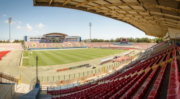 Левски ще играе на най-модерния стадион в Малта (видео)