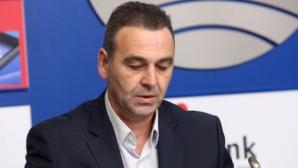Ники Илиев: Родители плащат 20 бона, за да може децата им да играят с националната фланелка