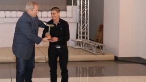 Севда Асенова за втори път е спортист на годината в Русе