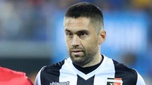 Крумов нападна Акрапович: Локомотив е в лоши ръце при този физкултурник
