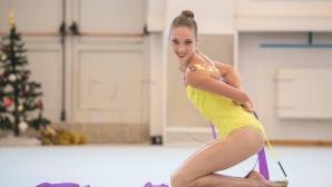 Златен и сребърен медал за България в многобоя при девойките в Норвегия