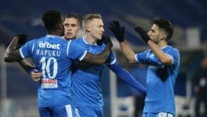 Левски срещу шампиона на Малта в първата си проверка
