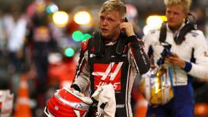 Няма достойни пилоти от САЩ за Формула 1