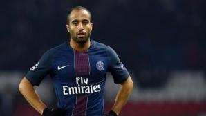 Исканият от Ман Юнайтед Моура потвърди: Напускам ПСЖ