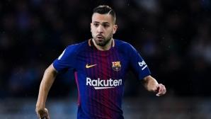 Алба: Ако ние изоставахме с 19 точки, в Барселона щяха да ни убият