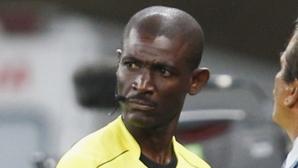 ФИФА продължава да събира доказателства срещу наказан съдия