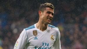 """Кризата в Реал Мадрид и полемичните съдийски решения (гледайте """"Контра"""")"""
