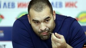 Багата: Благой Иванов: Даниел Златков е палячо (видео)
