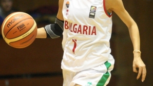 Националките по баскет научиха съперниците си за европейските първенства