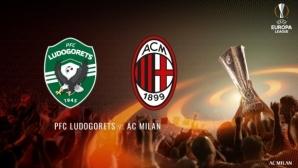 Лудогорец стартира продажбата на билети за мача с Милан