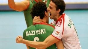 Теди Салпаров: Ще бъде хубаво, ако Матей е част от този национален отбор