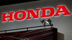 Honda Motor Europa става член на ACEA