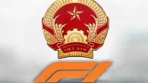Задава се Гран При на Виетнам във Ф1