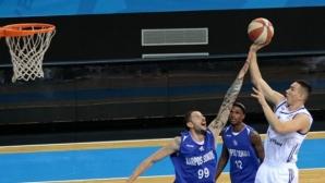 МЗТ и Минчев громят с 41 точки