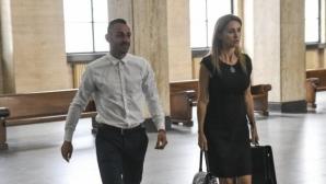 До месец решават ще лежи ли Балджийски в затвора